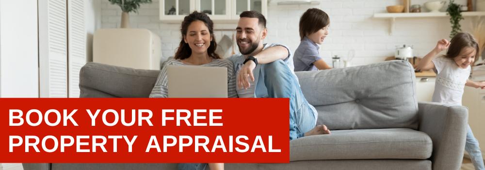Free property Appraisal in Taranaki