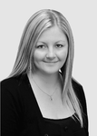 Sarah Bowers is a member of the rental property division of McDonald Real Estate