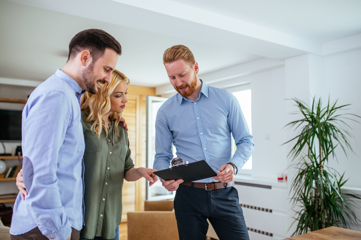 Looking to sell? Request a Free property appraisal